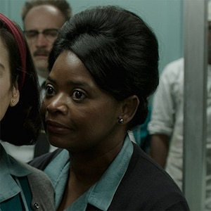 Octavia Spencer, The Shape of Water