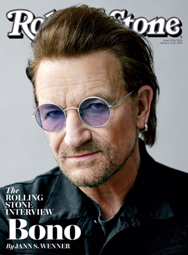 Bono, Rolling Stone