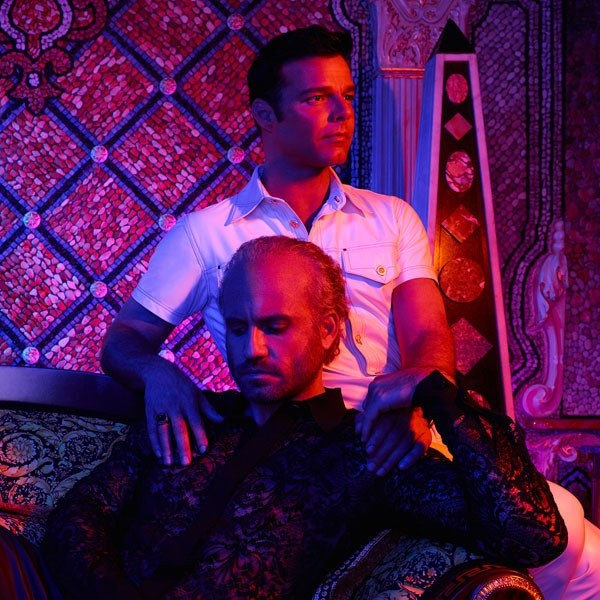 The latest 'American Crime Story' takes on 'The Assassination of Gianni Versace'