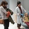 <i>Black Mirror</i> Season 4's Rosemarie DeWitt, Jodie Foster Reveal Their Favorite Episodes