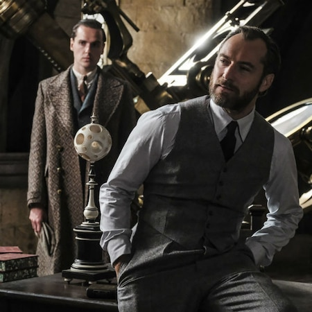 rs 600x600 171229114857 Fantastic Beasts Sequel Pics 5 - Jude Law and Johnny Depp Appear in New Fantastic Beasts: The Crimes of Grindelwald Sneak Peek