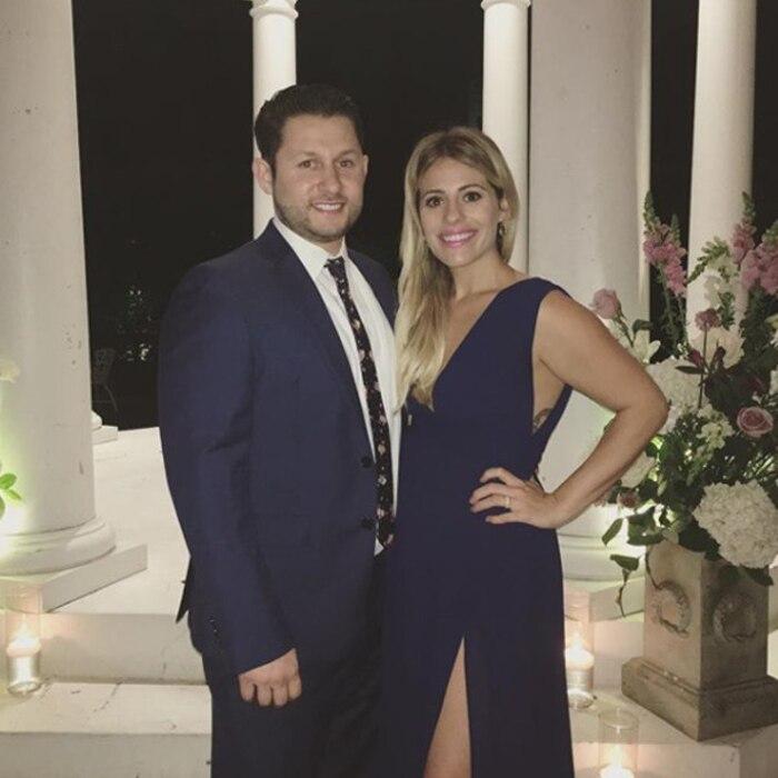 Ashley Petta, Anthony D'Amico