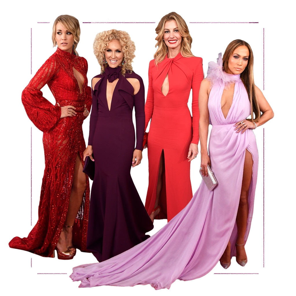 ESC: Grammy Awards, Style Tribes