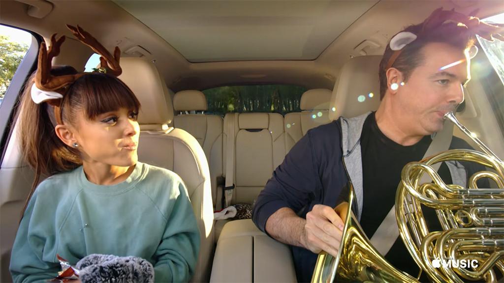 Carpool Karaoke: The Series