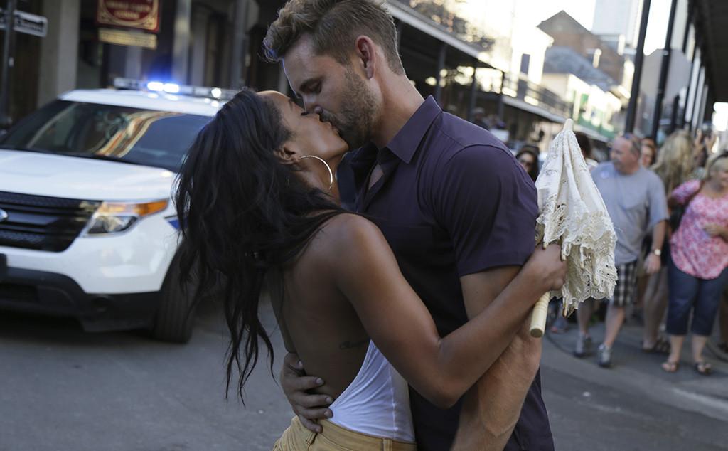 Bachelor, Rachel Lindsay
