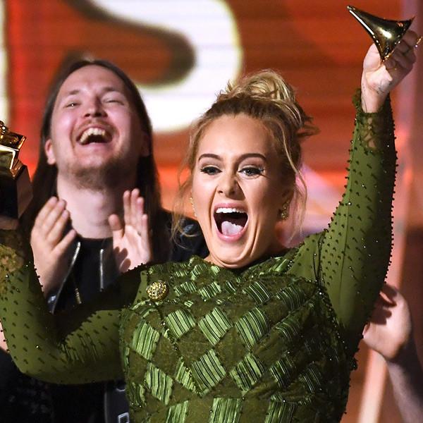 Grammy Awards 2017 : les stars prises sur le vif