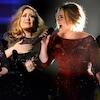 Adele, Grammy Awards, Emotions