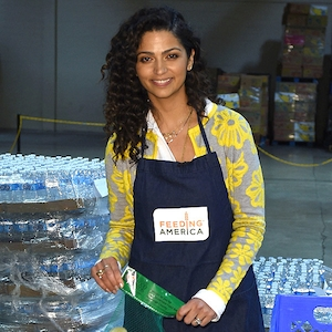 Camila Alves, The Giveback