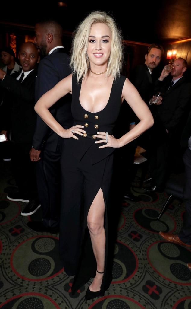 Grammys 2017 After-Party Pics