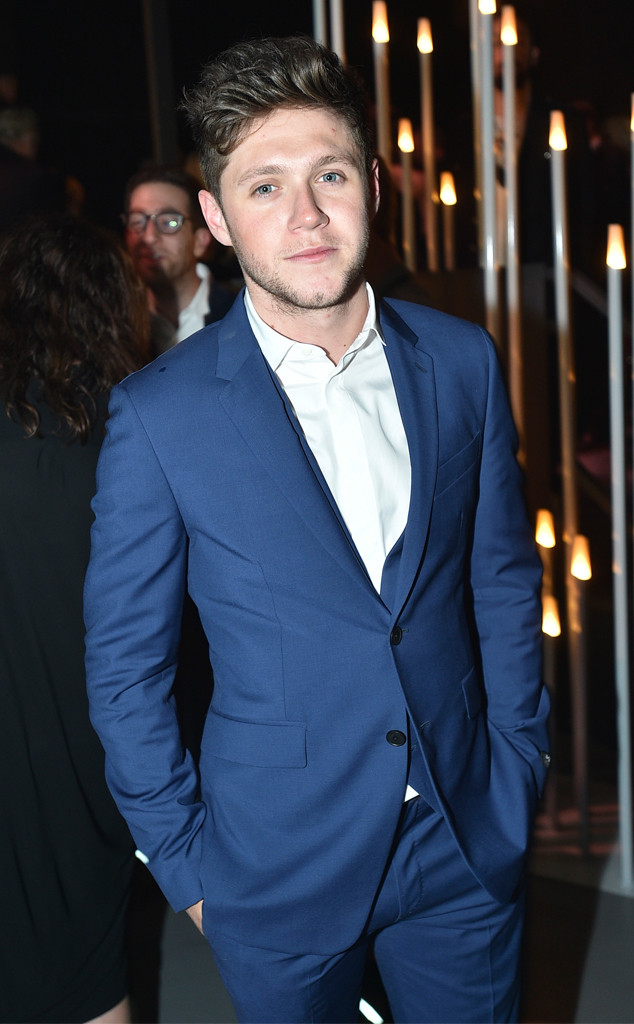 Niall Horan, 2017 Grammy After Party, Universal