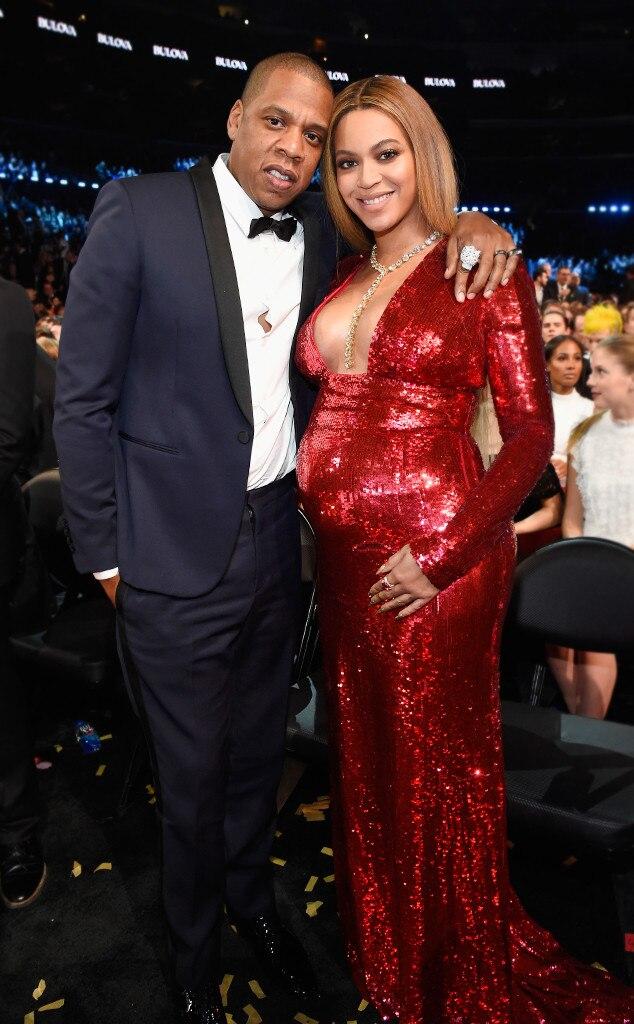 ESC: Jay Z, Beyonce, Romance
