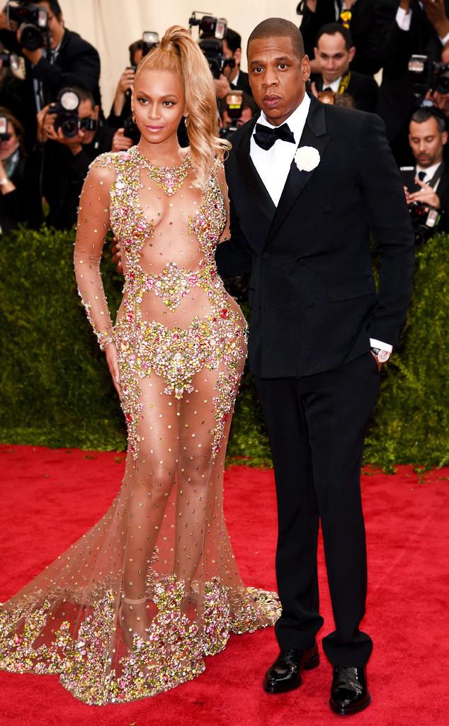 ESC: Beyonce, Jay-Z, Romance