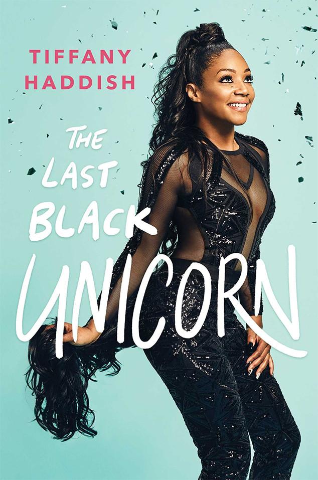 Tiffany Haddish, Memoir