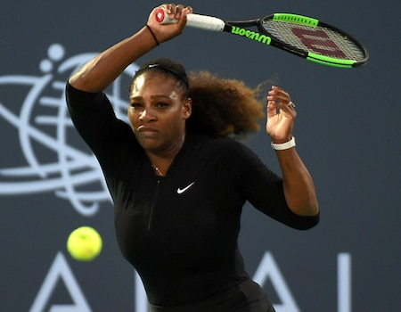 Serena Williams Withdraws From Australian Open