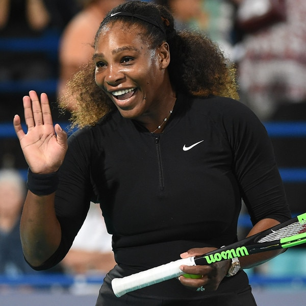 Serena Williams Big Return To The Courts A Look At Her Road Back To Tennis E News