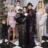 Kourtney Kardashian, Kendall Jenner, Kim Kardashian, Kris Jenner, Instagram