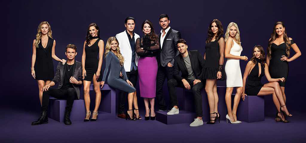 Vanderpump Rules Cast