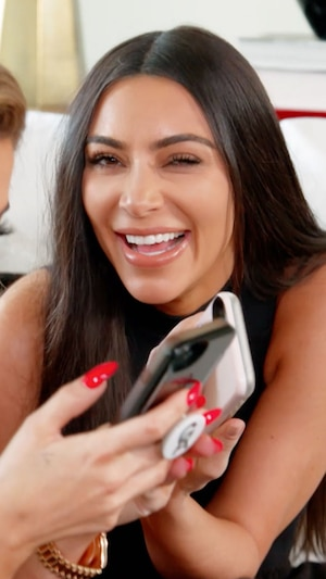 KUWTK 1410, Kim Kardashian