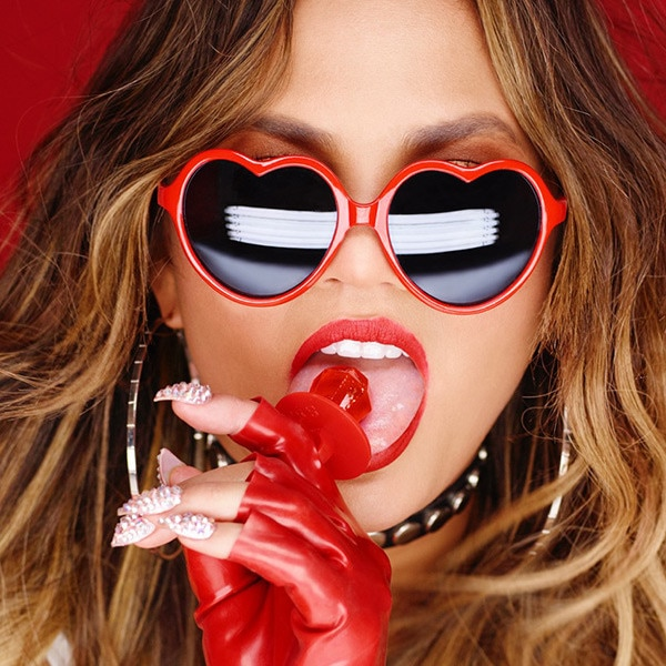 Chrissy Teigen, LOVE Magazine