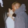 Valentines Day, Kim Kardashian, Kanye West