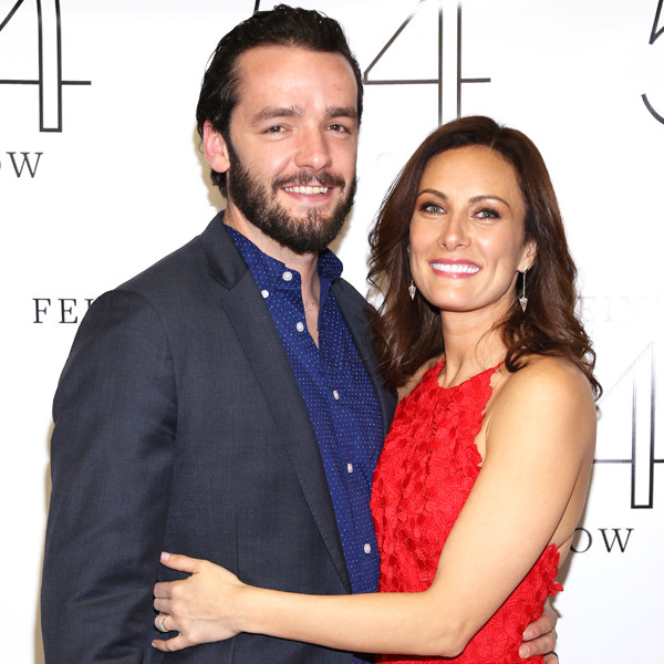 Laura Benanti, Patrick Brown