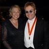 "Elton John's Mother Dies at Age 92: ""I Am in Shock"""
