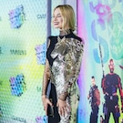 Margot Robbie's Best 2017 Red Carpet Moments