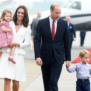 ESC: Prince WIlliam, Kate Middleton, Prince George, Princess Charlotte, Royals Gift Guide