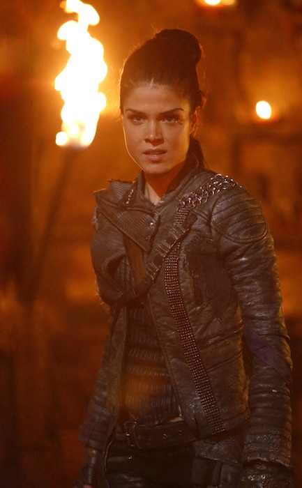 The 100, Marie Avgeropoulos
