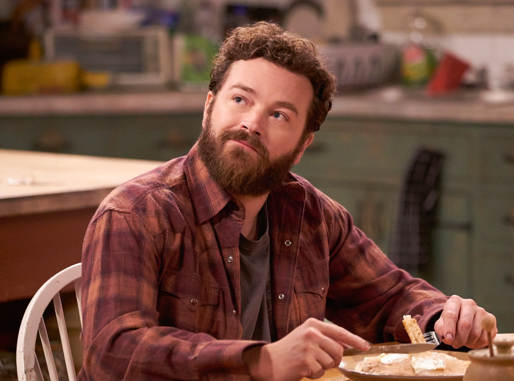 Danny Masterson, The Ranch