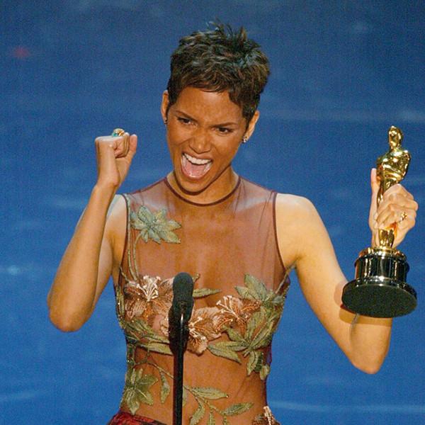 Halle Berry, Oscars