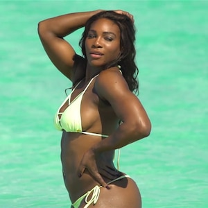Serena Williams, Sports Illustrated