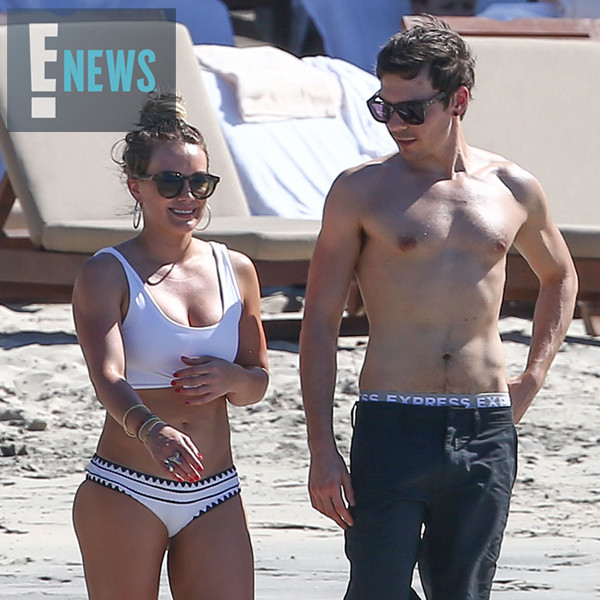 Hilary Duff, Matthew Koma