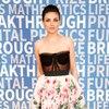 ESC: Holiday Dresses, Mila Kunis