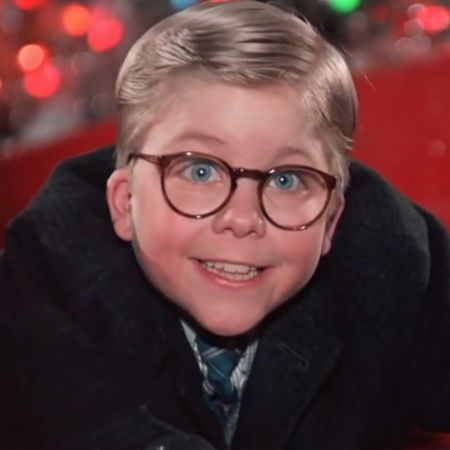 Did You Know A Christmas Story S Ralphie Also Starred In