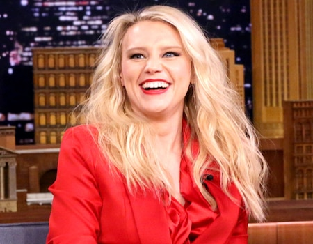Kate McKinnon Dishes on Playing Everyone From a Goat to Kellyanne Conway