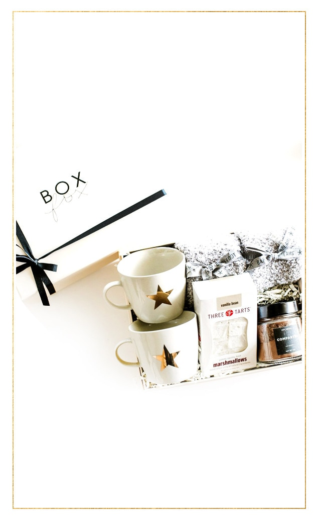 ESC: Gift Guide, Under 100
