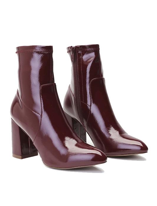 ESC: Kim K Pointy-Toe Boot