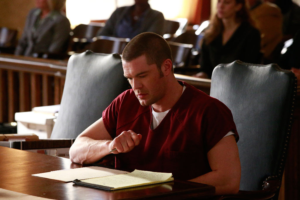 How to Get Away With Murder, Charlie Weber