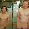 Steven Yeun, Conan O'Brien, Spa