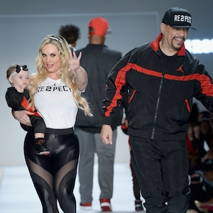 Coco Austin, Ice-T, Chanel