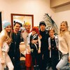 Kate Hudson, Matt Bellamy, Twenty One Pilots Concert