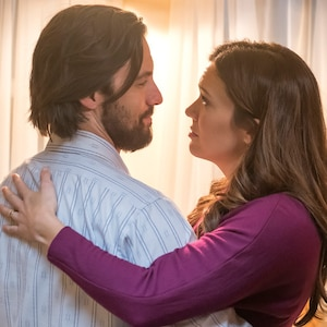 Milo Ventimiglia, Mandy Moore, This Is Us