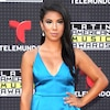 Latin American Music Awards, Chrissie Fit