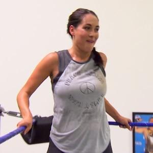Brie Bella, Total Divas 705