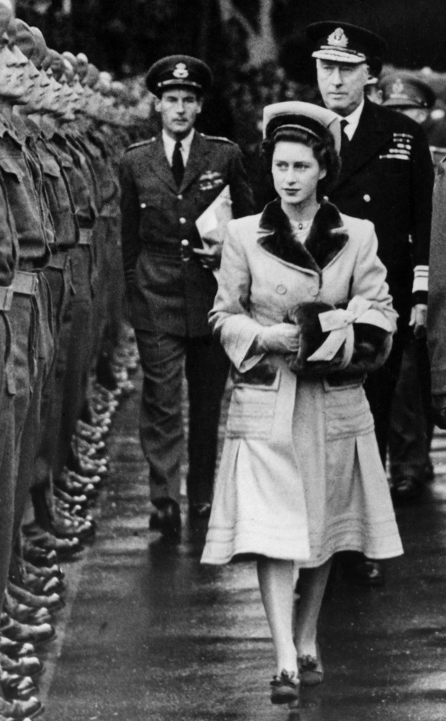 Princess Margaret, Peter Townsend