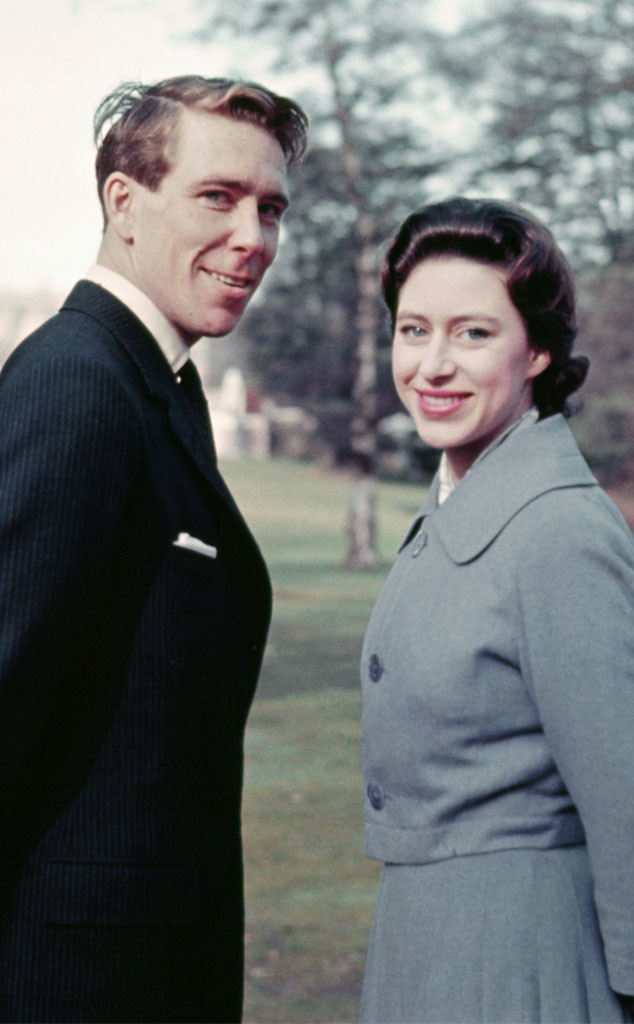 Princess Margaret, Anthony Armstrong-Jones
