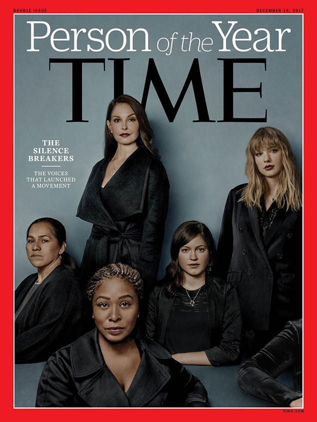 Time, Person of the Year