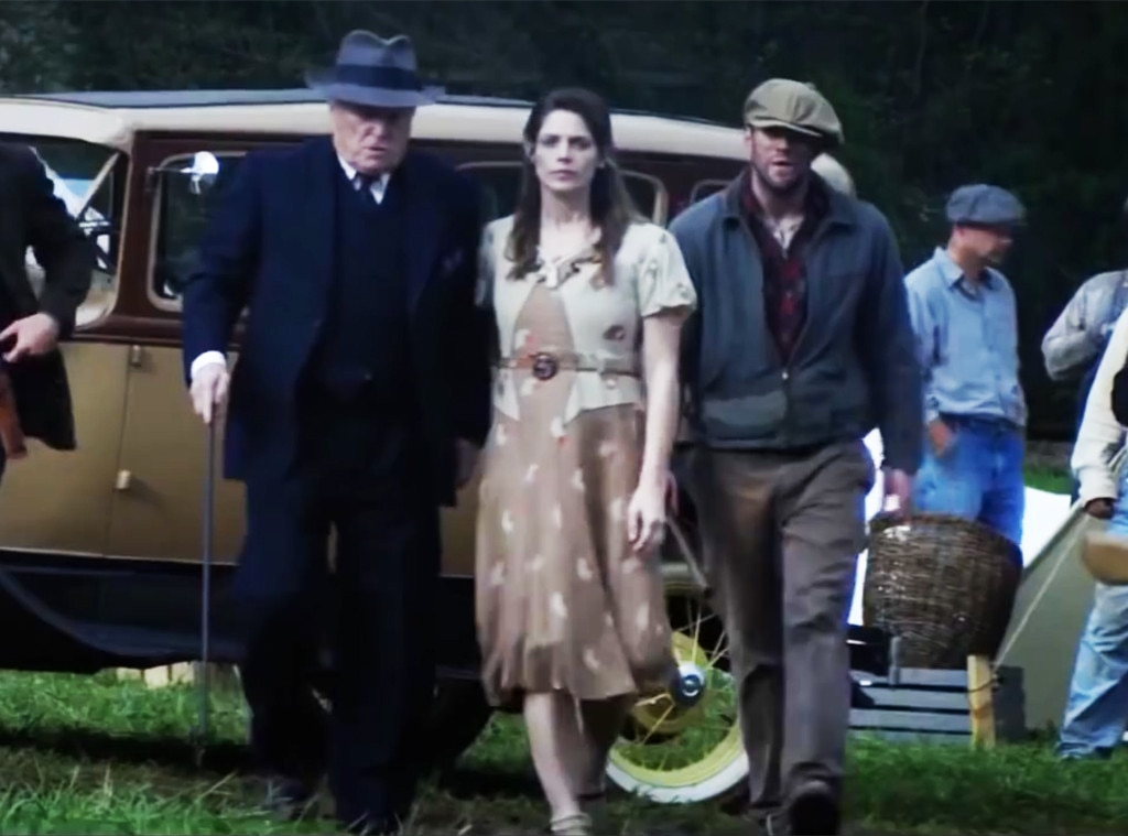 In Dubious Battle, Ashley Greene