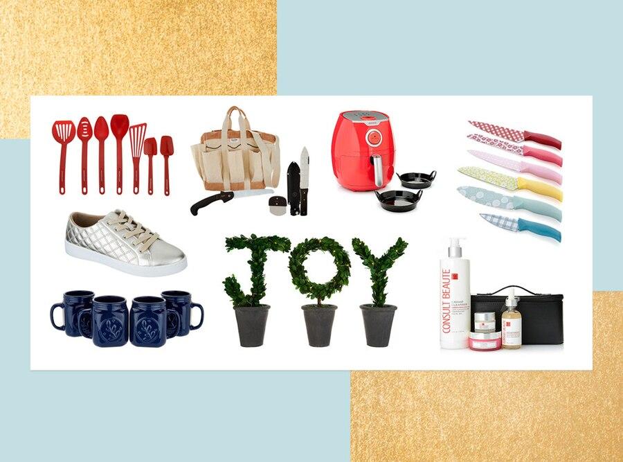 ESC: Home Shopping Gift Guide